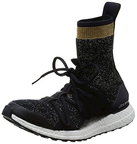 adidas UltraBOOST X Mid Shoes Image