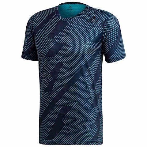 adidas FreeLift Climachill S/S Training T-Shirt Image