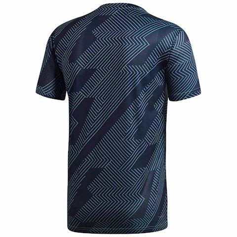 adidas FreeLift Climachill S/S Training T-Shirt Image 2