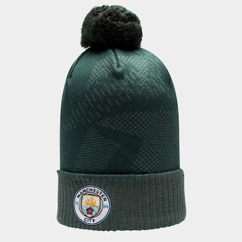 0aaf3151facc0 Nike Manchester City 17 18 Football Beanie Image