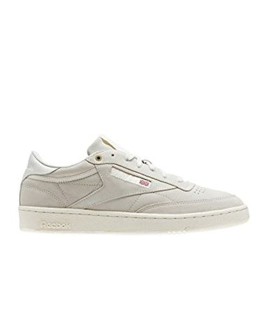 Reebok Classic  CLUB C 85 MCC  men's Shoes (Trainers) in Grey Image 2