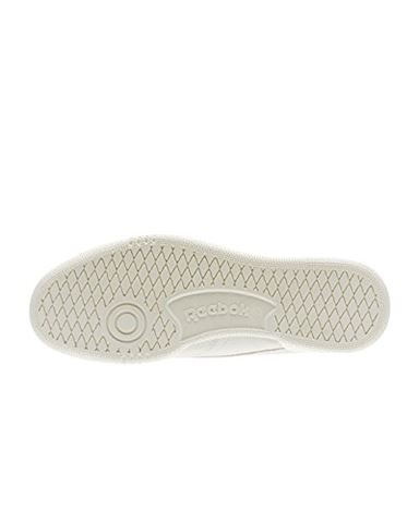 Reebok Classic  CLUB C 85 MCC  men's Shoes (Trainers) in Grey Image 6