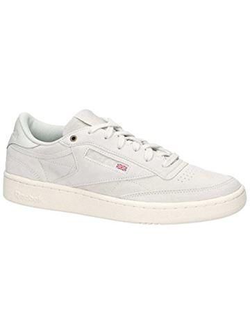 cb52de465abc9 Reebok Classic CLUB C 85 MCC men's Shoes (Trainers) in Grey