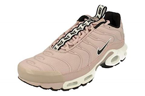 new product b04d5 7419a Nike Air Max Plus TN SE Mens Shoe - Pink Image