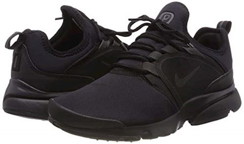 Nike Presto Fly World Men's Shoe - Black Image 5