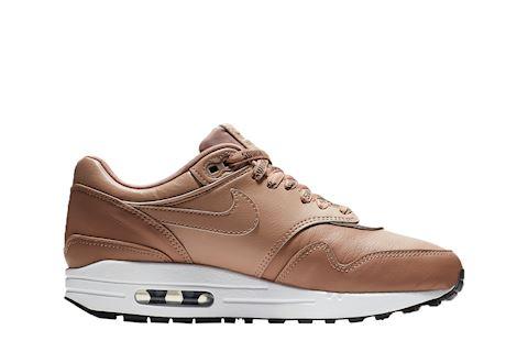 Nike Air Max 1 SE Logo Women's Shoe - Brown Image 2