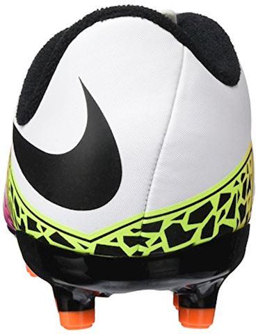 Nike Jr. Hypervenom Phelon II Younger/Older Kids' Firm-Ground Football Boot (9.5-5.5) Image 2