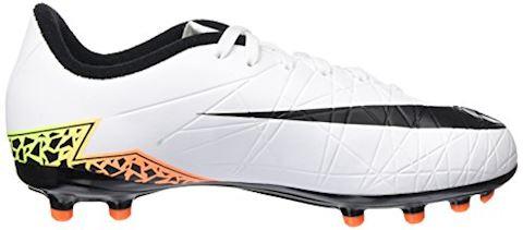 Nike Jr. Hypervenom Phelon II Younger/Older Kids' Firm-Ground Football Boot (9.5-5.5) Image 5