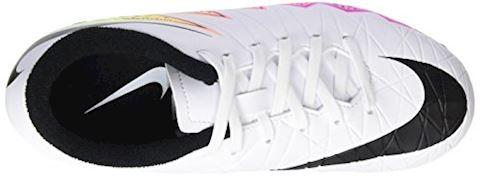 Nike Jr. Hypervenom Phelon II Younger/Older Kids' Firm-Ground Football Boot (9.5-5.5) Image 6