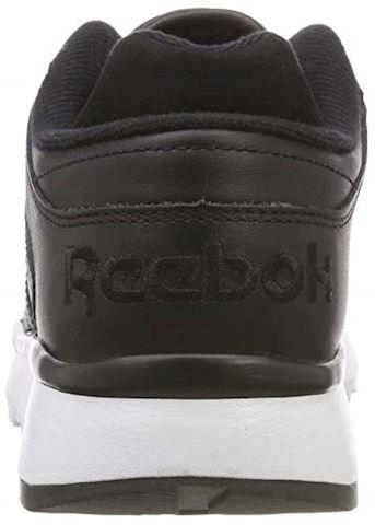 Reebok Classic Leather II, Black Image 2