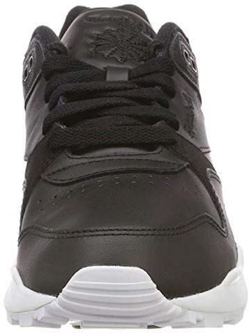 Reebok Classic Leather II, Black Image 4