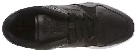 Reebok Classic Leather II, Black Image 7