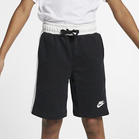 2c42ee77fa Nike Air Older Kids' (Boys') Shorts - Black