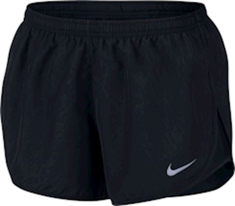 Nike Modern Tempo Women's 3(7.5cm approx.) Running Shorts - Black Image