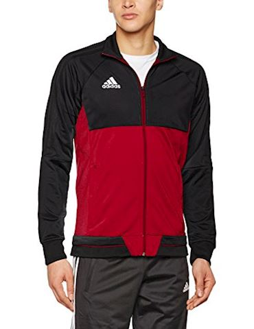 adidas Tiro 17 Training Jacket Image