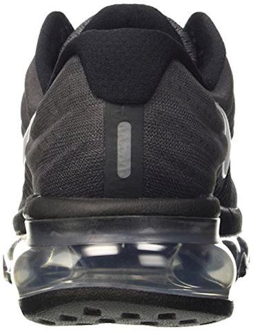 Nike Air Max 2017 Older Kids'Running Shoe - Black Image 2