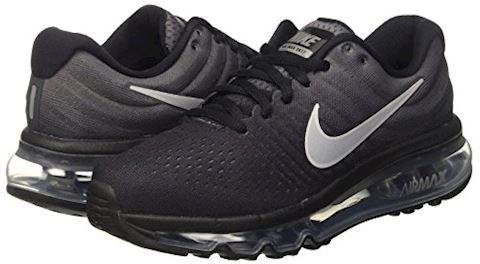 Nike Air Max 2017 Older Kids'Running Shoe - Black Image 5