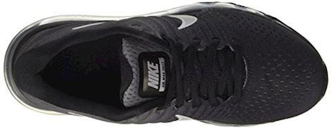 Nike Air Max 2017 Older Kids'Running Shoe - Black Image 7