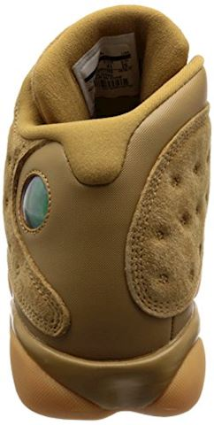 Nike Air Jordan 13 Retro Men's Shoe - Gold Image 2