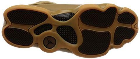 Nike Air Jordan 13 Retro Men's Shoe - Gold Image 3