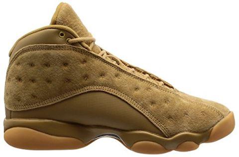 Nike Air Jordan 13 Retro Men's Shoe - Gold Image 6