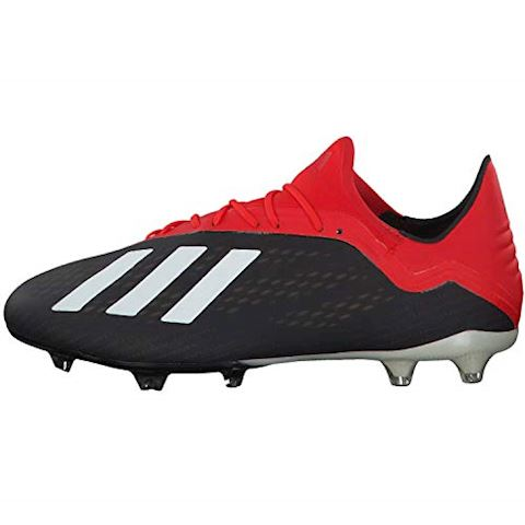 adidas X 18.2 Firm Ground Boots Image 2
