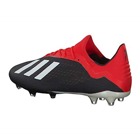 adidas X 18.2 Firm Ground Boots Image 3