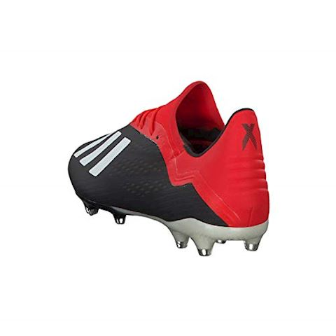 adidas X 18.2 Firm Ground Boots Image 4