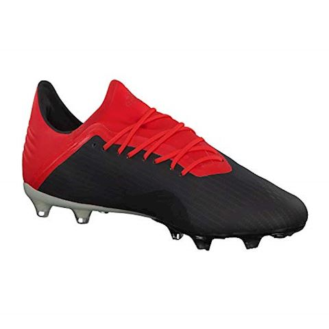 adidas X 18.2 Firm Ground Boots Image 9