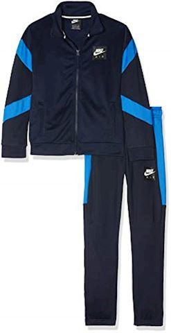 81b713d2a Nike Air Older Kids'(Boys') Tracksuit - Blue   AR4021-451   FOOTY.COM