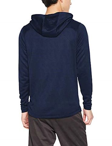 Under Armour Men's UA MK-1 Terry Graphic Hoodie Image 2