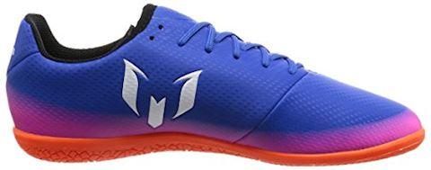 adidas Messi 16.3 Indoor Boots Image 6