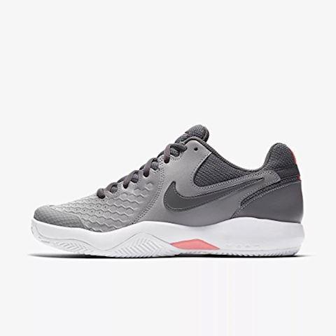 NikeCourt Air Zoom Resistance Women's Tennis Shoe - Grey Image