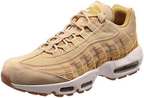 Nike Air Max 95 Premium SE Men's Shoe - Brown Image
