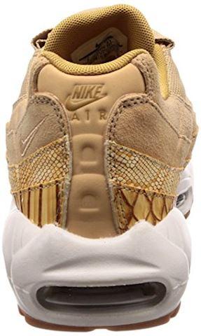Nike Air Max 95 Premium SE Men's Shoe - Brown Image 2