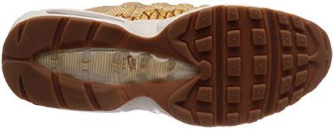 Nike Air Max 95 Premium SE Men's Shoe - Brown Image 3