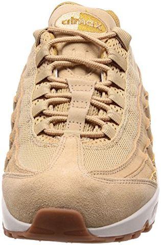 Nike Air Max 95 Premium SE Men's Shoe - Brown Image 4