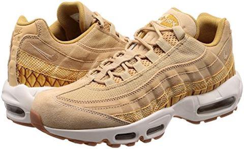 Nike Air Max 95 Premium SE Men's Shoe - Brown Image 5