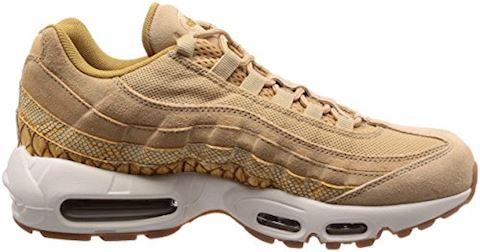 Nike Air Max 95 Premium SE Men's Shoe - Brown Image 6