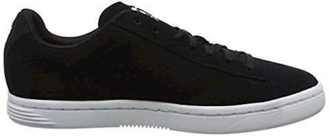 Puma Court Star Suede Trainers Image 6