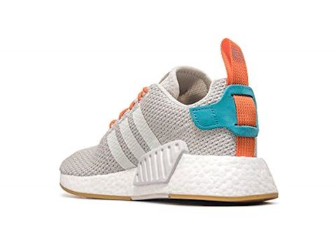 adidas NMD_R2 Summer Shoes Image 4