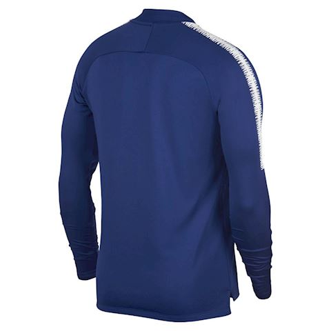 Nike Chelsea FC Dri-FIT Squad Drill Men's Long-Sleeve Football Top - Blue Image 2