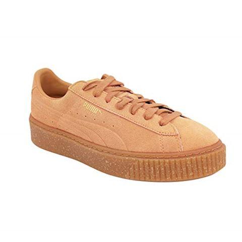 Puma Suede Platform Speckle - Women Shoes Image 2