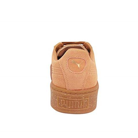 Puma Suede Platform Speckle - Women Shoes Image 4
