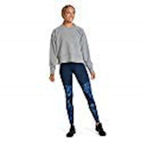 Nike Versa Women's Long-Sleeve Training Top - Grey Image 9