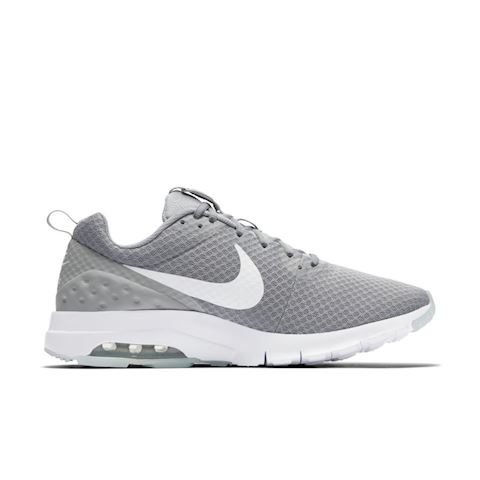 Nike Air Max Motion Low Men's Shoe - Grey Image 3