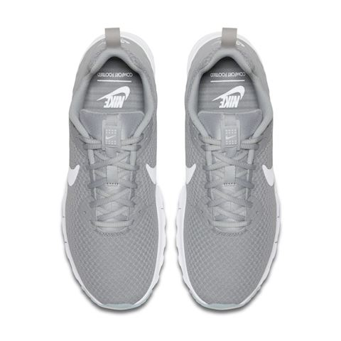 Nike Air Max Motion Low Men's Shoe - Grey Image 4