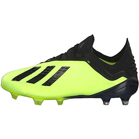 adidas X 18.1 Firm Ground Boots