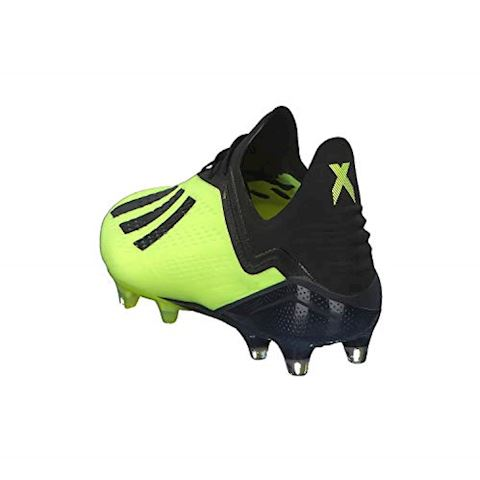 adidas X 18.1 Firm Ground Boots Image 4