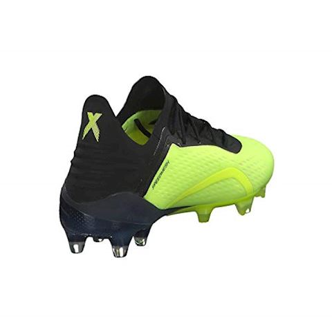 adidas X 18.1 Firm Ground Boots Image 6